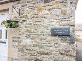 Colterscleuch Cottage - Scottish Lowlands - 995949 - thumbnail photo 2