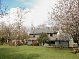 Spring Park Farmhouse - Cornwall - 996824 - thumbnail photo 1