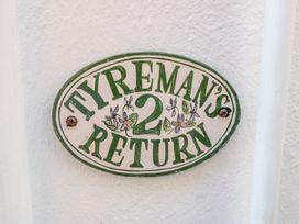 Tyreman's Return - Whitby & North Yorkshire - 997312 - thumbnail photo 2