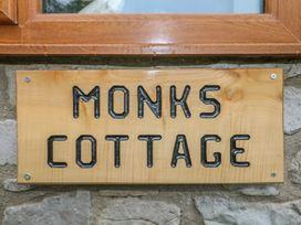 Monk's Cottage - Peak District - 998794 - thumbnail photo 5