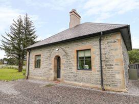 The Gate House - Scottish Highlands - 998826 - thumbnail photo 1