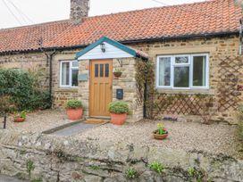 Rose Cottage - Yorkshire Dales - 998937 - thumbnail photo 1