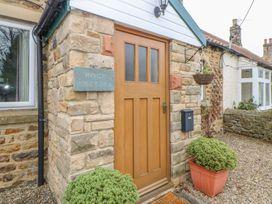Rose Cottage - Yorkshire Dales - 998937 - thumbnail photo 2