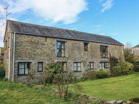 Erin Cottage - Cornwall - 999355 - thumbnail photo 20
