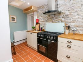 Ivy Cottage - Peak District - 999512 - thumbnail photo 11