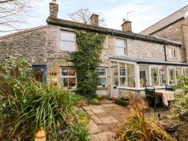 Ivy Cottage - Peak District - 999512 - thumbnail photo 1
