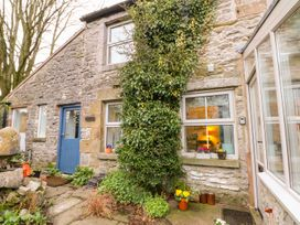 Ivy Cottage - Peak District - 999512 - thumbnail photo 2