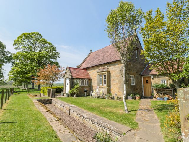 Fenwick Retreat at Fenwick Lodge - 1000069 - photo 1