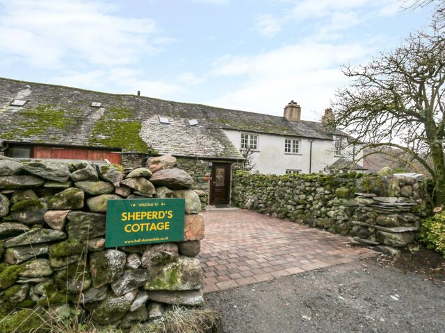 Shepherd's Cottage - 1000911 - photo 1