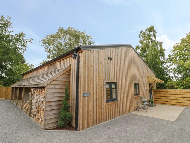 The Barn - 1001811 - photo 1