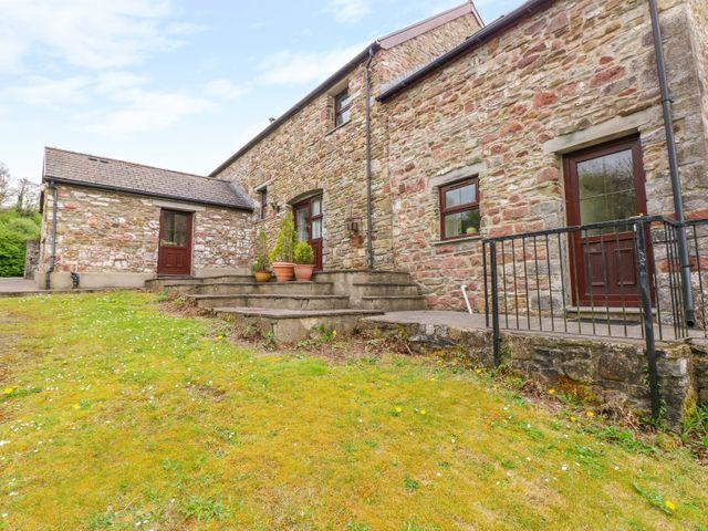 Llwynpur Cottage - 1004358 - photo 1
