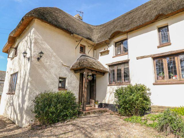 Wigham Cottage - 1004361 - photo 1