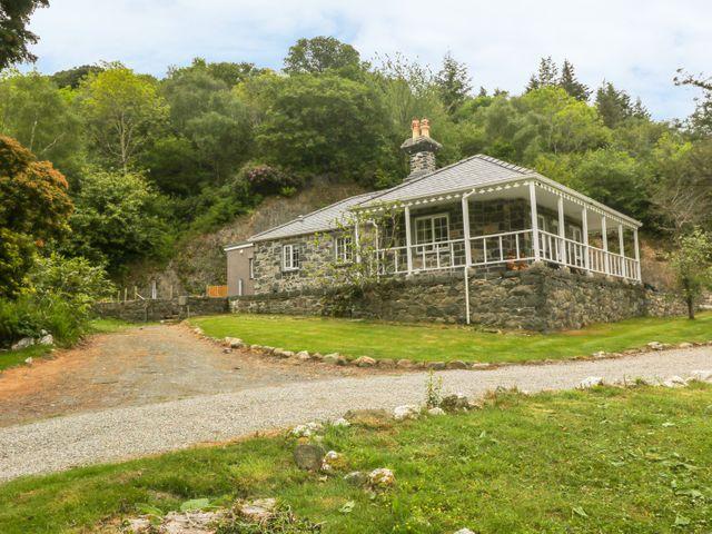 Cae Mab Dafydd - 1011105 - photo 1