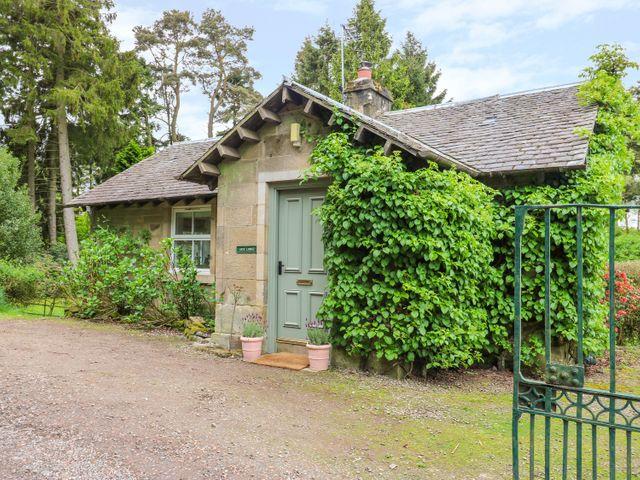 Gate Lodge - 1011121 - photo 1