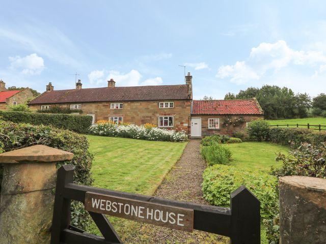Webstone House - 1012313 - photo 1