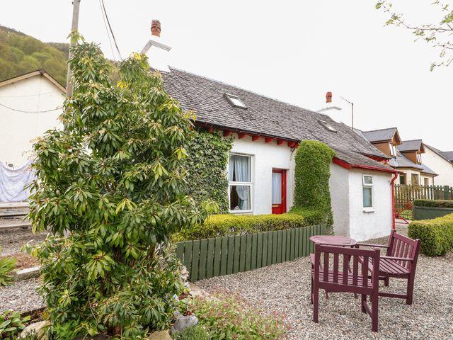 Glen Nevis Cottage - 1013913 - photo 1