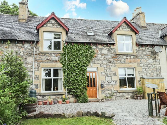 2 Swordale Cottages - 1014917 - photo 1