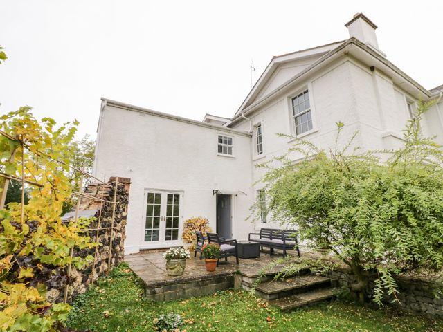 Chadbury House Annexe - 1019370 - photo 1