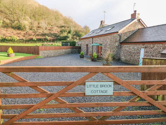 Little Brook Cottage - 1019388 - photo 1