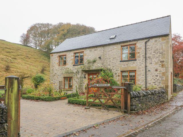 Brookside Cottage - 1020440 - photo 1