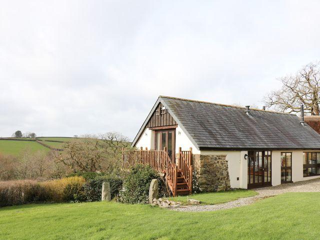 The Threshing Barn - 1020498 - photo 1