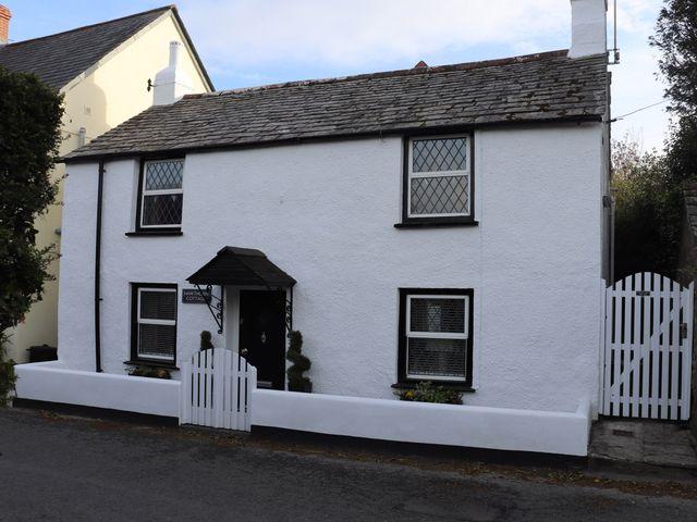Hawthorn Cottage - 1022336 - photo 1