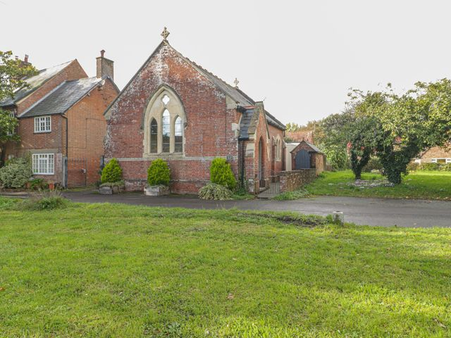 The Old Chapel - 1024795 - photo 1