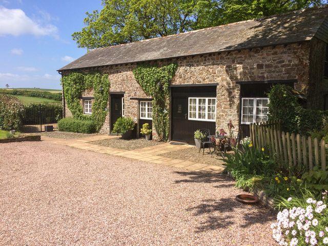 The Coach House, Cloister Park Cottages - 1025176 - photo 1