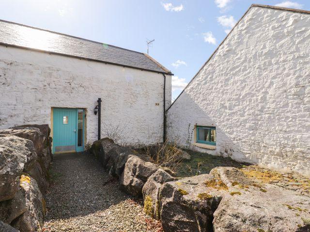 Lapwing Cottage - 1026864 - photo 1