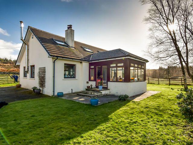 Borgan Cottage - 1027367 - photo 1