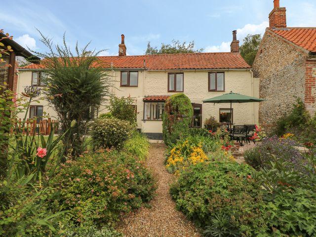 Primrose Cottage - 1033949 - photo 1