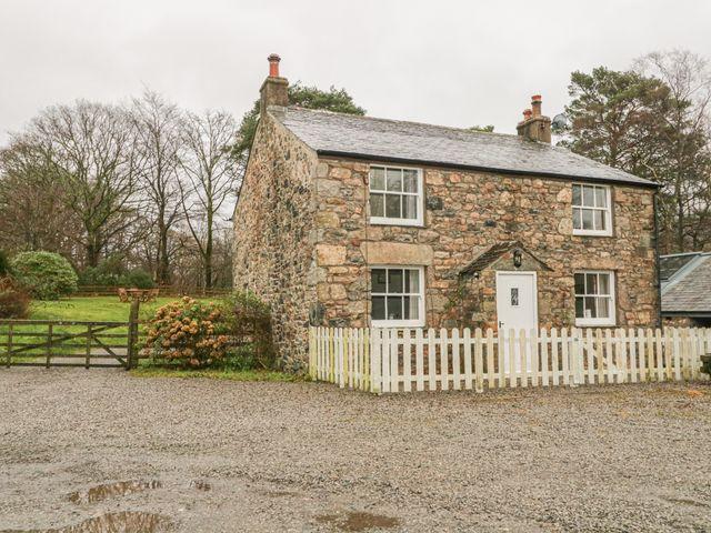 Irt Cottage - 1034541 - photo 1