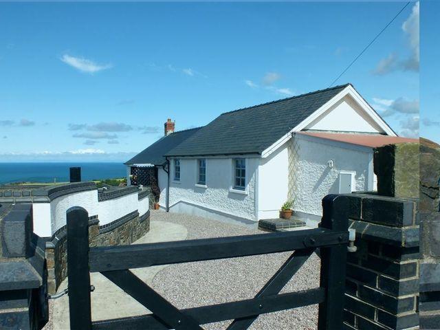 Nantmawr Cottage - 1035558 - photo 1