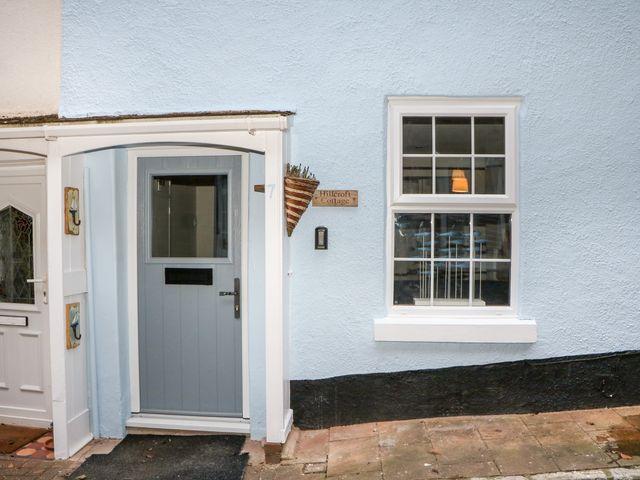 Hillcroft Cottage - 1036820 - photo 1