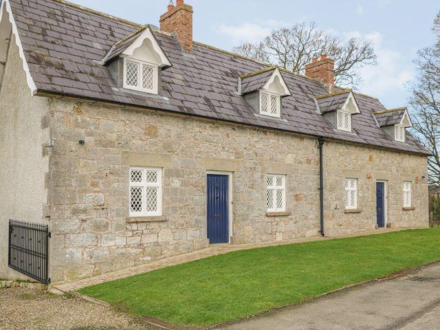 Robertson's Cottage - 1037122 - photo 1
