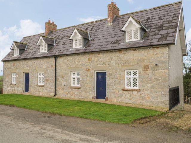 Beattie's Cottage - 1037129 - photo 1