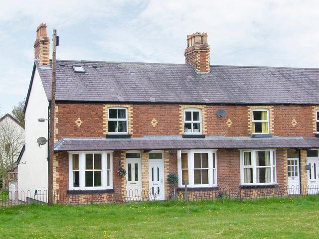 Park View Cottage - 1038424 - photo 1