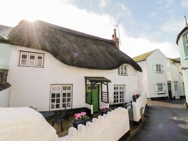 Teign Cottage - 1038709 - photo 1