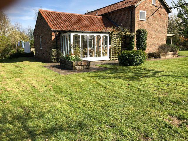 Granary Cottage - 1040409 - photo 1