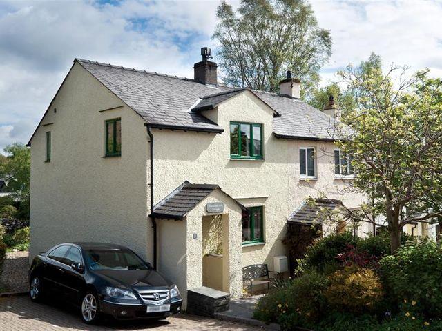 Mountain Ash Cottage - 1040960 - photo 1
