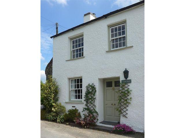 Croft End Cottage - 1041579 - photo 1