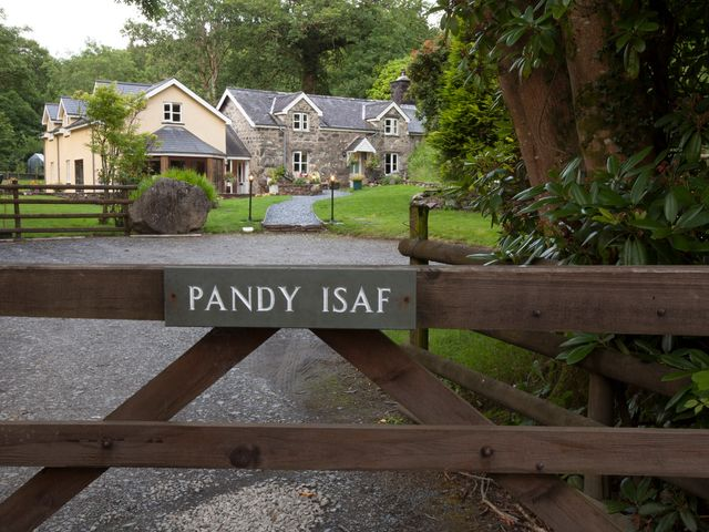 Pandy Isaf - 1043951 - photo 1
