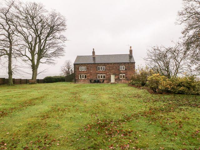 Barns Lea Farmhouse - 1044270 - photo 1