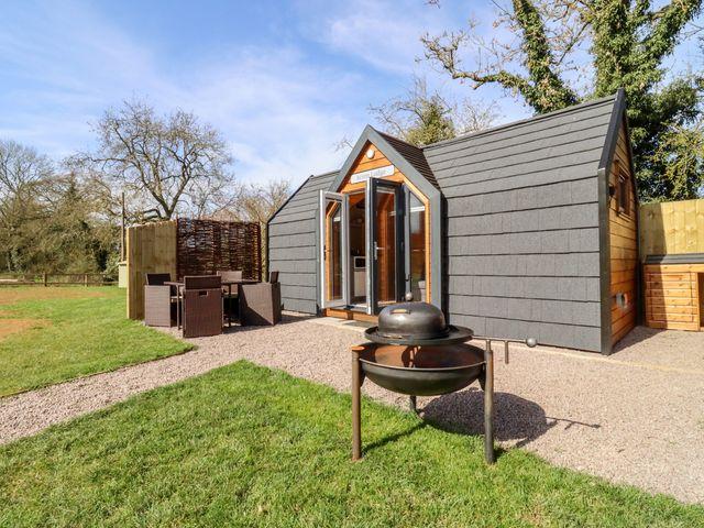 Acorn Lodge - 1044518 - photo 1