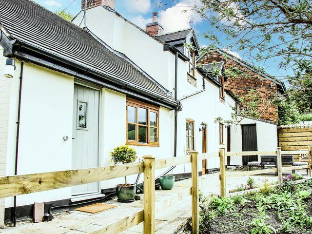 May Cottage - 1049940 - photo 1