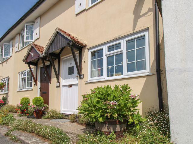 Fleur Cottage - 1050038 - photo 1