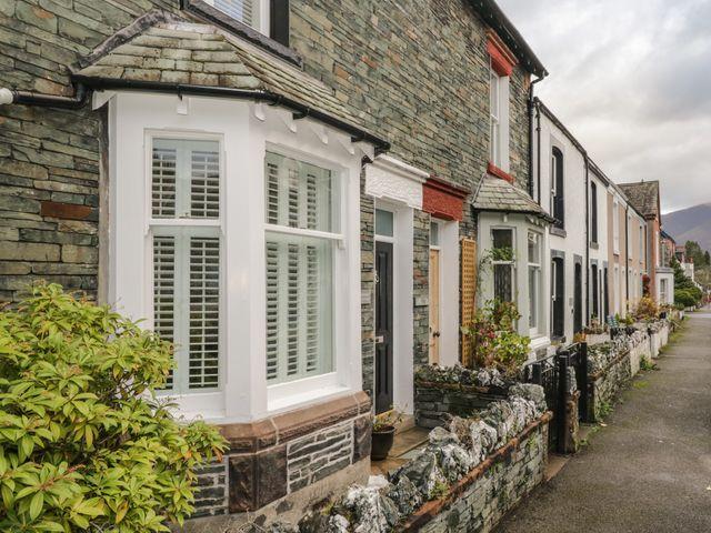 Derwent Cottage - 1050379 - photo 1
