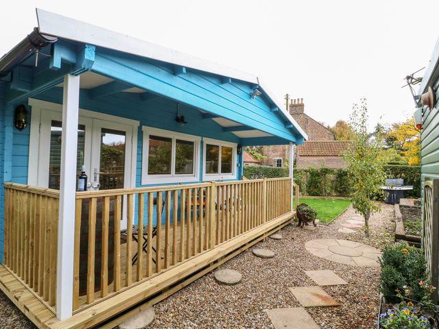 Beckside Lodge - 1053447 - photo 1