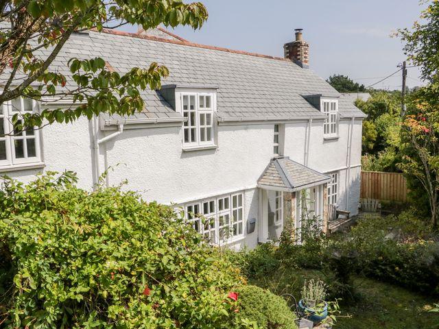 Rose Cottage - 1053628 - photo 1