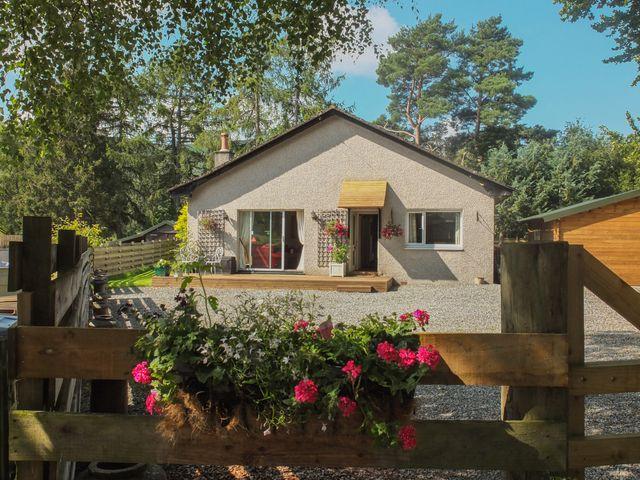 Beechwood Cottage - 1054684 - photo 1